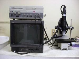高精細デジタルマイクロスコープ